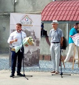 """Рівне може стати фотографічною """"столицею"""" України, вважає Олександр Харват"""
