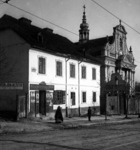 Конкубінат і продаж коханки: образок з життя львівських злодіїв (20-30-ті роки ХХ століття)