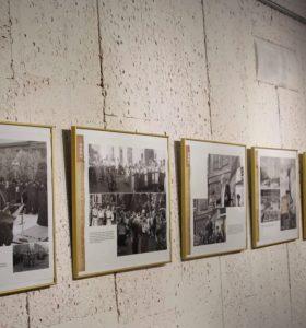 Фотолітопис Рівного за 30 років незалежної України презентували в Рівненському краєзнавчому музеї