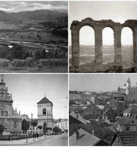 Західна Україна на фото 1930-х років