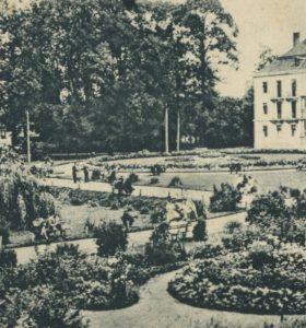 Про курорт на Львівщині, який з'явився в ХІХ столітті